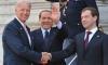 Медведев принял участие в трехсторонних переговорах, посвященных ситуации в Ливии