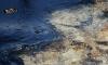 В Канаде 28 тысяч баррелей нефти вылилось из поврежденной трубы