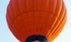 В Египте воздушный шар с туристами унесло в горы
