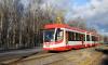 В воскресенье в Петербурге транспорт будет ходить по графику будних дней