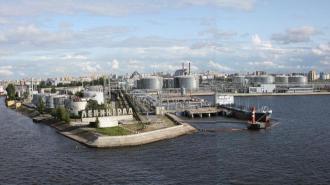 Большой порт могут перенести из Петербурга в Мурманскую область