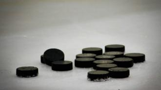 """""""Вашингтон Кэпиталз"""" разгромил """"Филадельфию"""" в матче НХЛ"""