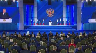 Путин: Россия будет отстаивать свои интересы