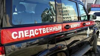 СК считает короткое замыкание приоритетной версией пожара в гостинице в Москве