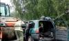 Под Кемерово в ДТП погибли 3 человека из-за уснувшего водителя