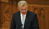 Уличенный в плагиате президент Венгрии подал в отставку