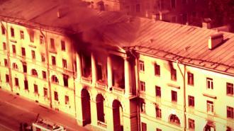 Сгоревшие и пропавшие: какие здания-памятники Петербурга пережили пожары и не пережили снос