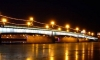 В ночь на среду разведут три моста