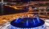 """Возле """"Газпром Арены"""" появится центр водных видов спорта"""