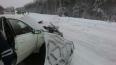 ДТП: смертельная автокатастрофа в Томске