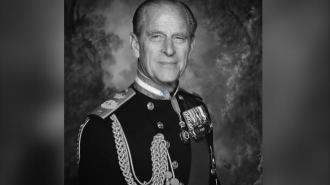 Британская королевская семья опубликовала видео в память о принце Филиппе
