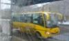 В Ленобласти автобус чуть не врезался в электричку