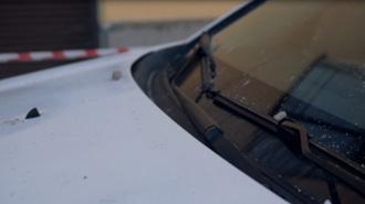В Петербурге ночью полицейские устроили погоню за несовершеннолетним водителем каршеринга