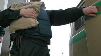 В Москве грабители напали на инкассаторов и отобрали у них 50 млн рублей
