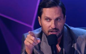 Александр Ревва стал пятым членом жюри во втором сезоне ...
