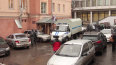 В Петергофе с погоней задержали пьяного лихача на ...