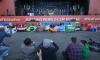 Во время матча Бразилия-Коста-Рика в Петербурге закрыли фан-зону