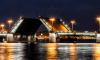 В ночь с 9 на 10 апреля в Петербурге разведут Сампсониевский мост