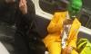 ТОП-МЕТРО: Пугающие люди в метрополитене