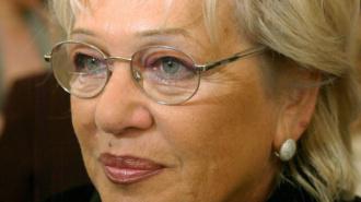 Галина Волчек попала в больницу, в театре опровергают сообщения о критическом состоянии режиссера