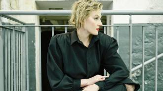 Рената Литвинова снимет новый фильм в Петербурге
