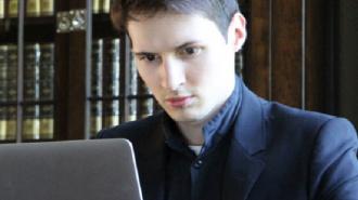 СМИ отправляют Павла Дурова в отставку и в США