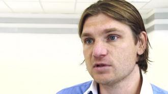 Экс-капитан Зенита Алексей Игонин на Piter.TV!