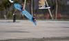 Под Коломяжским путепроводом построят скейт-парк и памп-трек