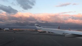 Из Петербурга открываются прямые рейсы на остров Сардиния