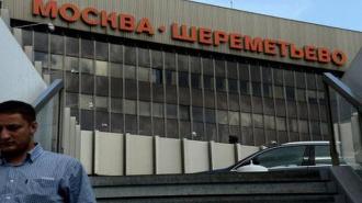 В часовне аэропорта Шереметьево задержан буйный гражданин Конго