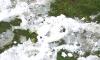На Васильевский остров завезли снег для съемок о заложнике Николая I