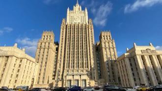 Лавров прокомментировал ситуацию на границе Армении и Азербайджана