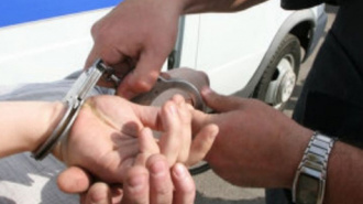 Из полиции отпущены активисты, задержанные на Красной площади