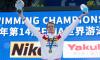 Петербуржец стал чемпионом мира по плаванию на короткой воде