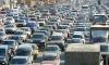 Упрямство водителей, попавших в ДТП, спровоцировало пробку в Приморском районе