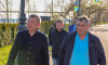 Игорь Албин: Крестовский остров готов к иностранным туристам на 97%