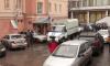 В Металлострое угнали Toyota Land Cruiser за 5,8 млн рублей