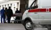 Мужчина погиб, выпав из окна больницы