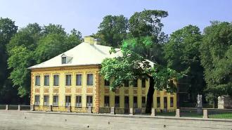 Русский музей начинает реставрацию Летнего дворца и домика Петра I