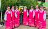 Три народа из четырех регионов собрал фестиваль в Климово