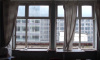На Лиговском проспекте мужчины стреляли по окнам из пневматики