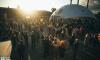 В Петербурге открывается музыкальный Roof Fest