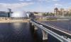 В День ВДВ петербуржец прыгнул с Яхтенного моста и отбил себе все органы