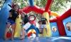 В Калининграде девочку-дауна не пустили на аттракцион