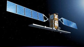 В следующем году Землю накроют космической сетью Wi-Fi