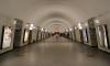 В петербургском метро три поезда лишились зеркал из-за ошибки строителей