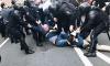 Петербургский омбудсмен назвал задержания на митингах нарушением прав человека