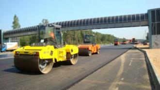 Скоро будет объявлен конкурс по реконструкции Петербургского шоссе