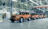 За первое полугодие автозаводы Петербурга выпустили почти 190 тысяч машин