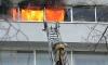 Из дома на Индустриальном эвакуируют жильцов - на 15-ом этаже горит квартира